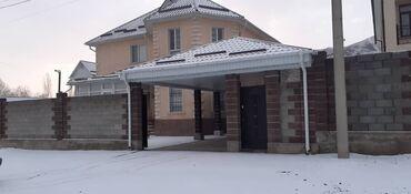 теплый гараж аренда в Кыргызстан: 300 кв. м, 9 комнат, Гараж, Утепленный, Теплый пол