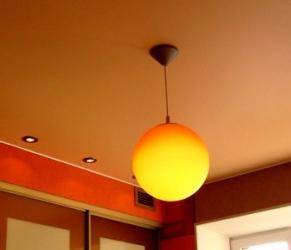 Строительство и ремонт - Кыргызстан: Натяжные потолки | Глянцевые, Матовые, 3D потолки