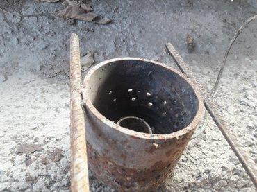 Форсунка с дозатором нажидкое топливо в Кок-Ой