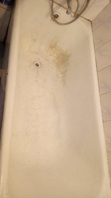 Реставрация ванн жидким акрилом. в Бишкек