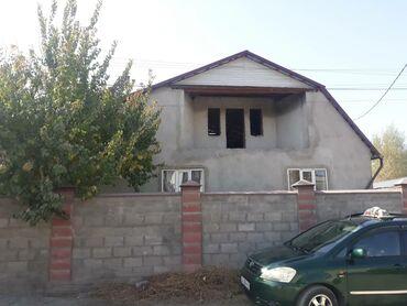 Бир кабаттуу уйлор - Кыргызстан: Сатам Үй 111 кв. м, 6 бөлмө