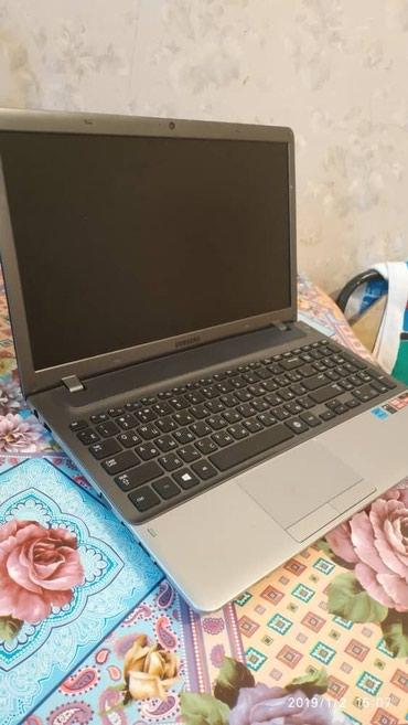 Ноутбук: Состояние как новый! в Бишкек