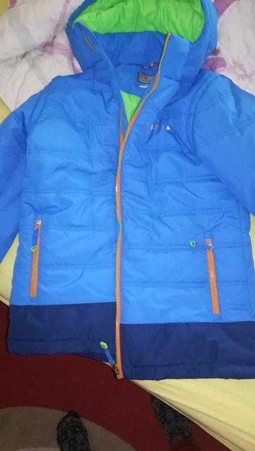 Nevica jakna kupljena u Belgiji nama mala! Nova! Cene su im preko 100 - Pancevo