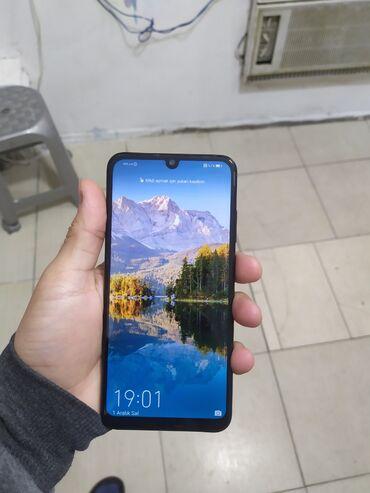 bmw 5 серия 518d steptronic - Azərbaycan: Huawei p smart 2019 Telefonun hec bir problemi yoxdu ideal vezyetdedi