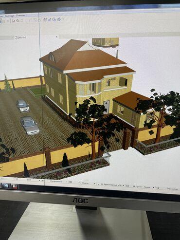 крепеж для строительства каркасных домов в Кыргызстан: Проектирование | Дома
