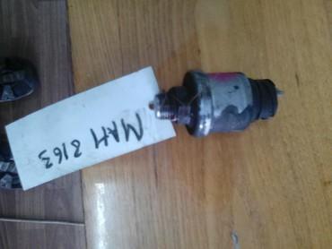 давления мерка в Кыргызстан: Ман 8.163 датчик давления масла