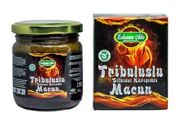 bitkilər - Azərbaycan: 100% orginal, effektli Tribuluslu Macun Bitkisel Karisimli (Tribulus