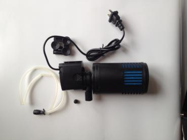 filtir - Azərbaycan: Cox guclu hava veren filtir yaxwi temizleyir suyu 15azn