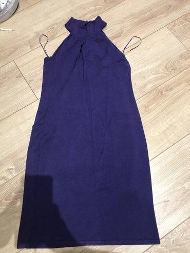 Orsay haljininica obucena jednom velicine medium do kolena !!!! - Belgrade