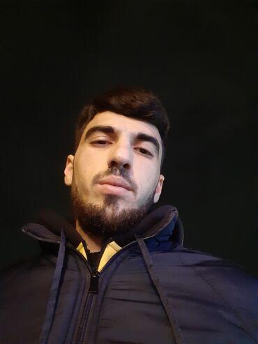 Пс 1 купить - Азербайджан: Iw axtariram 27 yasim var muhafizede koskde serab evinde mebelde