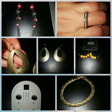 ogrlice  naukvice mindjuse (cena po komadu) - Raca Kragujevacka