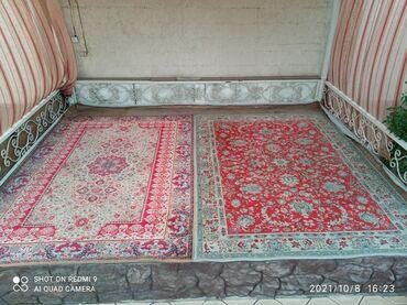 сары таш цена in Кыргызстан | ТАШ ТӨШӨӨЧҮ УСТАЛАР: Карбалтинский ковер. Цена за один ковер. Профессиональную мойку через