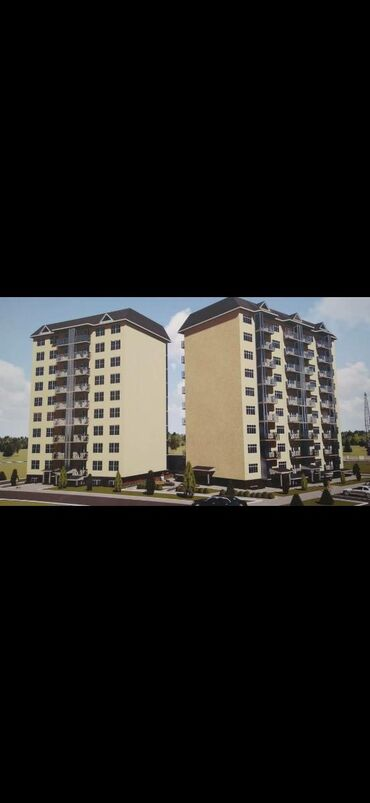 tdv 2 в Кыргызстан: Продается квартира: 2 комнаты, 71 кв. м