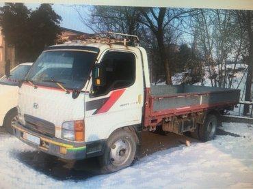 хундай майити  2. 5 тонн в Бишкек
