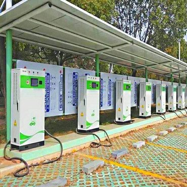 Заправочная станция (АЗС) для в Бишкек