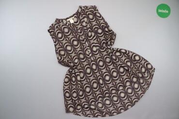 Жіноча блуза з принтом H&M p. M   Довжина: 77 см Напівобхват груде