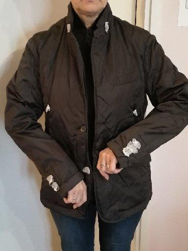 Muška odeća | Novi Sad: Nova Massimo Dutti, muska jakna (a moze biti i zenska, gledajuci