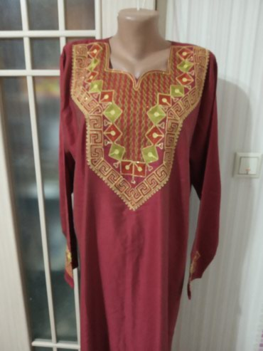 Продаю новую мусульманскую платье в Бишкек