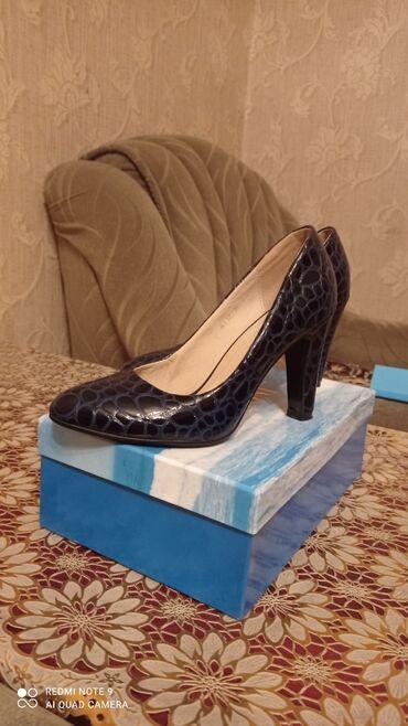 Бу туфли в очень хорошем состоянии 39 размер