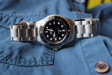 34 объявлений: Оригинальные Швейцарские часы дайверы Steinhart one ocean automatic