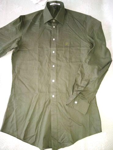 Новая мужская,качественная рубашка. в Бишкек