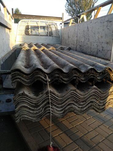 купить пластиковый шифер в бишкеке в Кыргызстан: Шифер | Бесплатный выезд