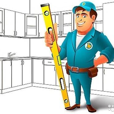 удаленная работа без опыта в Кыргызстан: Плотник, мебельщик. 1-2 года опыта. 6/1