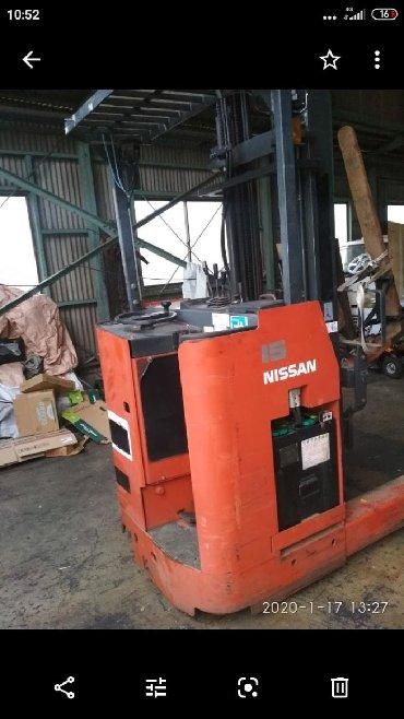 Электрические штабелёры, складские кары, грузоподъёмность 1500 кг