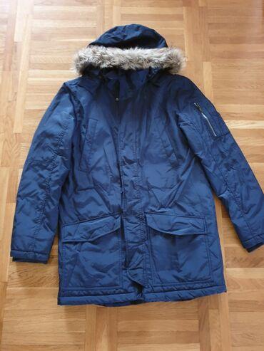 Hm jakna za decaka veličina 164 u odličnom stanju bez ikakvih
