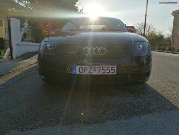 Audi TT 1.8 l. 2002 | 172000 km