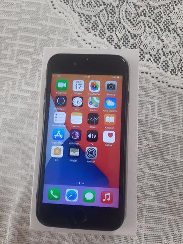 Электроника - Новкхани: Б/У iPhone 6s 16 ГБ Серый (Space Gray)