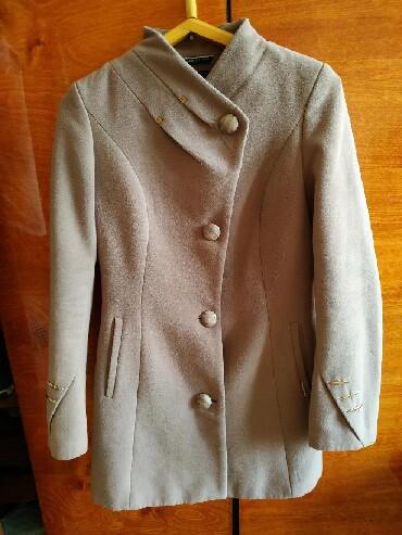 Распродажа .Продается пальто. В отличном состоянии. 48 размера