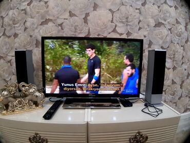 ses güçlendirici - Azərbaycan: Salam,rusyanin sharp firmasinin televizorudu 3aydi alinib,yeniden
