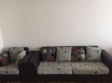 Дом и сад в Баку: Divan,2 kreslo,qiymet 350 manat