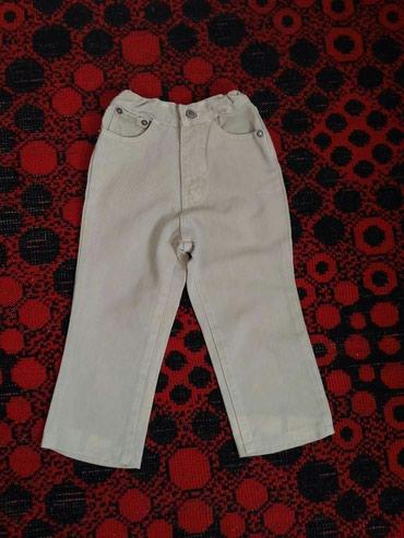 Плотные качественные джинсы в хорошем в Бишкек
