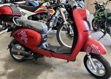 Электро скутер. Tdt1012z это электрический скутер который не требует