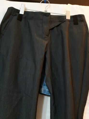 Брюки классические и джинсовые, в Бишкек