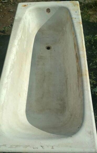 97 объявлений: Ванна | Акриловая, Чугуная