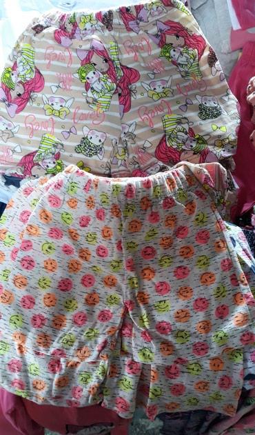 Ostala dečija odeća   Futog: Pamučni šorcevi za devojčice, veličine od 2-14