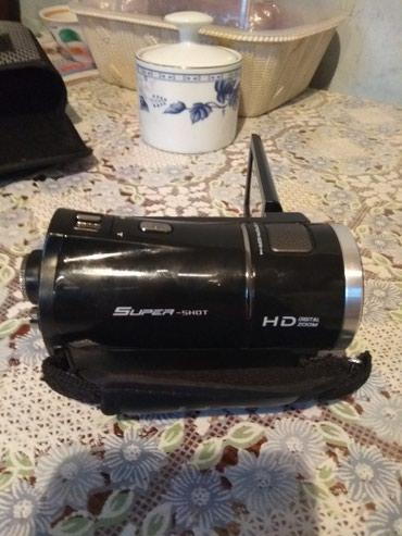 Видео- фото камера ! 16 гигов память! новая! в Бишкек