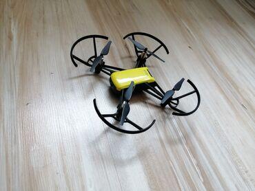 Kvadrokopteri | Srbija: DRON DJI TELLO  Ovo je mali dron, kompanije DJI koja je definitivno na