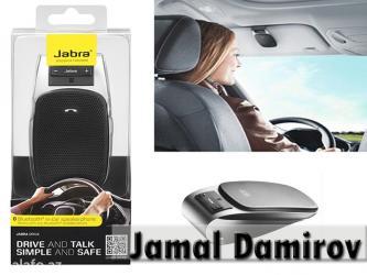Bakı şəhərində Bluetooth JABRA Drive.
