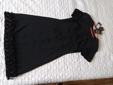 Личные вещи - Беш-Кюнгей: Красивое дорогое, турецкое платье, новое, с этикеткой, качество