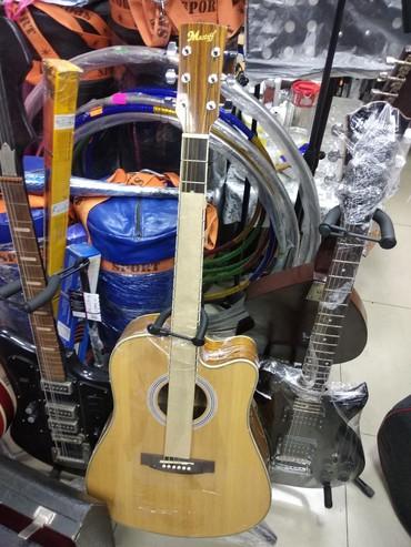 akustik - Azərbaycan: Akustik gitara