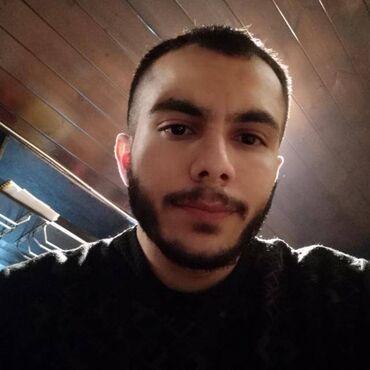 26 elan | İŞ: Qəlyançı. Adım Amindi 5 illik təcrübəm var. Nabran, Relax və Qarabağ P