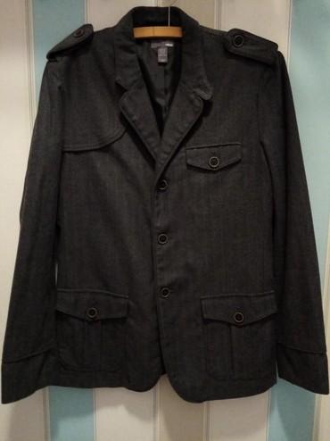 Muška odeća | Novi Sad: Muska jakna sako, H&M br. 52