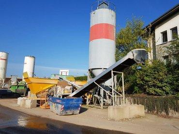 Б/у мобильный бетонный завод 50-70 м3 в в Бишкек
