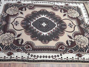 Продается ковёр, очень мягкий, в очень хорошем состоянии, без реставра