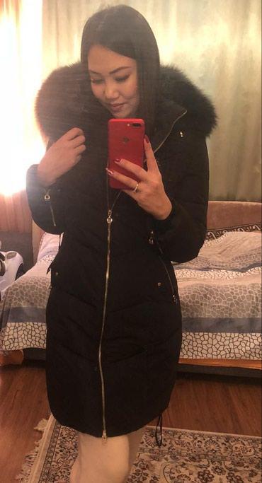 Продаю куртку в отличном состоянии. в Бишкек
