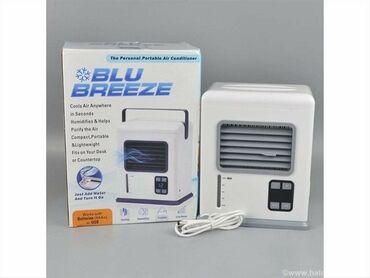 Kondicioneri | Srbija: Mini klima sa displejem Blu BreezeSamo 2200 dinara.Porucite odmah u